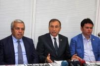 KEMAL DEMIREL - Demirel Açıklaması 'Bursalılar Neden 2016 Yılında Trene Binemedi?'