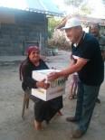 RAMAZAN KUMANYASI - Dörtyol'da İHH'dan Ramazan Yardımı