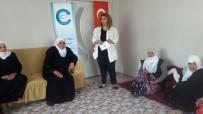 SOSYOLOG - Edremit'te 'Aile İçi İletişim' Semineri