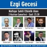 EŞREF ZIYA - Efsaneler Maltepe'de