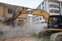 DARBOĞAZ - Elazığ'da 2 Mahallede Kamulaştırma Çalışması