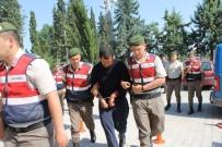 ATAKENT - Yalova'da 5 yaşındaki Eylül'ün katil zanlısı tutuklandı