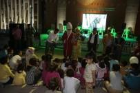 BALıKLıGÖL - Eyyübiye Belediyesi Ramazan Etkinliğine Yoğun İlgi