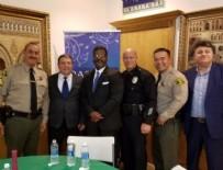LOS ANGELES - FBI'dan yeni skandal!