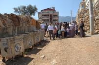 FETHIYE BELEDIYESI - Fethiye'de Şehit Evinin Yolu Yarım Kaldı