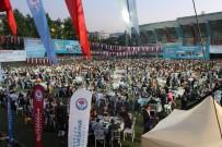 AVNI AKER STADı - Gaziosmanpaşa'dan Trabzon'a Kardeşlik İftarı
