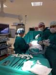SAFRA KESESİ - Gazipaşa'da Kapalı Ameliyatlar Yeniden Başladı