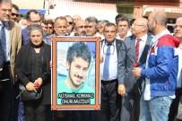 ALİ İSMAİL KORKMAZ - Gezi Eylemlerinin 4'Üncü Yıl Dönümünde Ali İsmail Korkmaz Anması Yapıldı