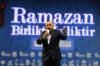ESENLER BELEDİYESİ - İlahiyatçı-Yazar Ömer Döngeloğlu Açıklaması 'Hepimize Bir Ramazan Lazım'