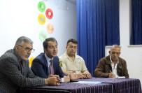 ŞEBEKE SUYU - İnönü'de Muhtarlar Toplantısı