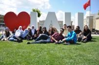 EĞİTİM SİSTEMİ - İstanbul Aydın Üniversitesinin Diploması Tüm Dünyada Geçerli!