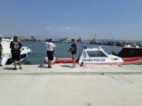 BOSTANLı - İzmir'deki Sahilde Erkek Cesedi Bulundu