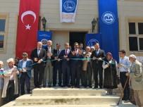 MUSTAFA GÜLER - Kaptanpaşa Camii, Dualarla İbadete Açıldı
