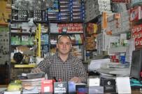 ESNAF ODASı BAŞKANı - Kars'ta Elektrikçiler Sahte Elektrikçilerden Şikayetçi