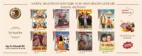 KARTAL BELEDİYESİ - Kartal'da Ramazan Ayı Boyunca Açık Hava Sineması Nostaljisi