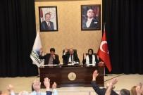 NECİP FAZIL KISAKÜREK - Kartepe Belediyesi Haziran Meclisi Toplandı