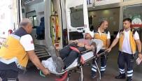 KARAKÖPRÜ - Kavga Eden 2 Öğretmen Yaralandı