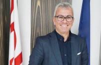 GÜNEY KıBRıS - KKTC Turizm Ve Çevre Bakanı Müsteşarı İsmet Esenyel Açıklaması