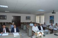 MEHMET METIN - Köy Yolları Masaya Yatırıldı