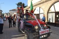 RAMAZAN AKYÜREK - Kozan'da Kurtuluş Coşkusu