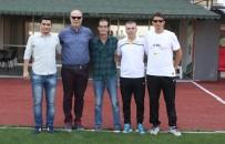 MANISASPOR - Manisaspor Futbol Okulları Kayıtları Başladı