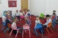 İSMAIL ÇIÇEK - Mardin'de Camilerde Çocuklara Özel İlgi