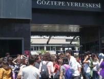 YARGI SÜRECİ - Marmara Üniversitesi'nden taciz iddialarına açıklama