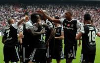 TRABZONSPOR BAŞKANı - Medyanın Da Şampiyonu Beşiktaş