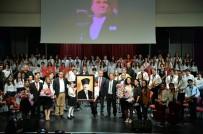 ŞEHİTLERİ ANMA GÜNÜ - Muratpaşa Gençlik Orkestrası Yeni Müzisyenlerini Arıyor