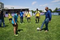 TÜRK GENÇLİĞİ - Neymarjr's Five Sokak Futbolu'nda 64 Takım Yarıştı