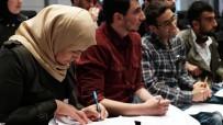 HABITAT - Online Arapça Girişimcilik Eğitiminden 400'Den Fazla Suriyeli Yararlandı