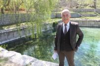 KLEOPATRA - Yıllardır Yanlış Bilinen Roma Havuzu Hikayesinde Gerçek Ortaya Çıktı