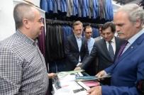 İZZETTIN KÜÇÜK - 'Payitaht Çarşı Alışveriş Günleri' Başladı