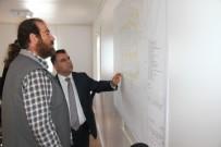 NECDET AKSOY - Safranbolu'da Su Arıtma Tesisi İnşaatı Devam Ediyor