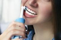 DİŞ FIRÇASI - Şarjlı Diş Fırçalarında Fırçalama Süresine Dikkat