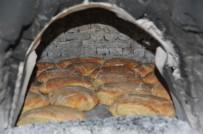 CAN YÜCEL - Seferihisar'da Ata Ekmeği Armola Şenliği