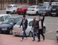 KÖŞE YAZARı - Şırnak Şehitlerine Hakaret Eden Şahıs Tutuklandı