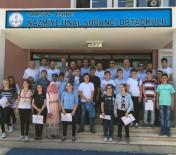 OSMAN GAZI - TEOG'da Samsun'un En Başarılı Okulları