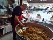 RUMELI - Tok Tutma Özelliği İle Ramazan'ın Gözdesi