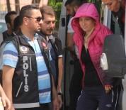 ŞAFAK VAKTI - Torbacı 'Ana Kraliçe' Tutuklandı