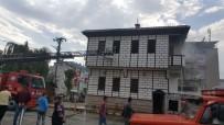 ELEKTRİK DAĞITIM ŞİRKETİ - Trabzon'da Bir Garip Olay