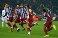UĞUR DEMİROK - Trabzonspor Sezonu Galibiyetle Bitirmek İstiyor