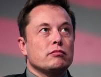ONLİNE ALIŞVERİŞ - Trump'a ilk tepki Elon Musk'tan: Ayrılıyorum