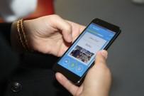 OTOBÜS DURAĞI - Turkcell'in 'Merhaba Umut' Uygulaması En İyi Uygulamalarından Biri Seçildi