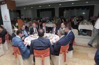CEMAL ŞAHIN - Vali Çelik, İlim Yayma Cemiyeti'nin İftar Programına Katıldı