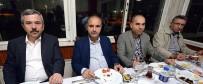 MEHMET AKTAŞ - Vali Sahuru Polislerle Yaptı
