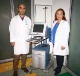 KATARAKT - Yenişehir'de Dikişsiz Katarakt Ameliyatı Başladı