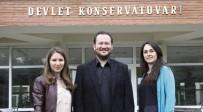 KLASIK MÜZIK - Yılın Piyanisti Ve Oda Müziği Topluluğu Anadolu Üniversitesi Devlet Konservatuvarından