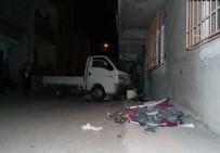 BEBEK ARABASI - 10 Aylık Hira Bebeğin Öldüğü Kazada Bayan Sürücüye 6 Yıl Hapis Cezası