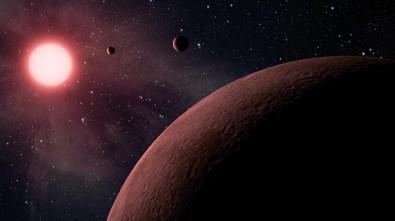 10 yeni gezegen keşfedildi